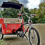 Pedicab Tours
