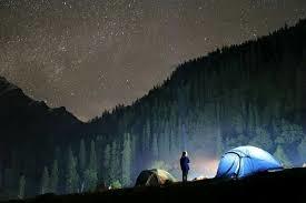 Camping and Trekking in Kasol-Kheerganga & Tosh Photos