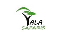 Yalasafaris Uganda