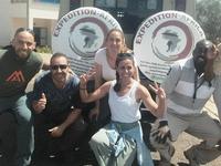 Expedition Africa Group Namanga