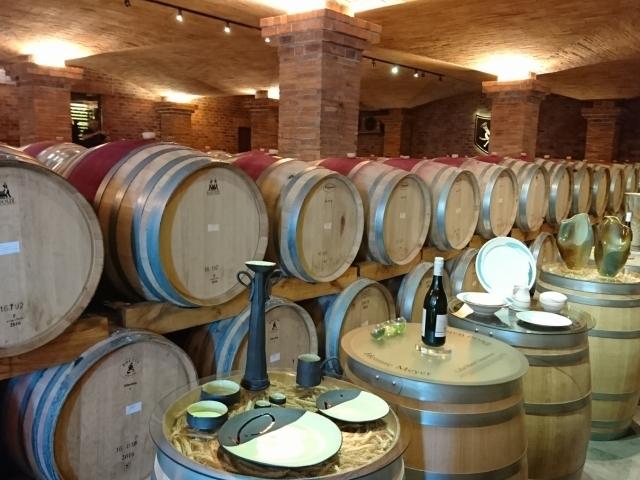Cape Winelands Tour Photos