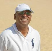 Mohamed Marghany