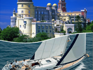 Sintra-Cascais and Sailing Boat Tour Fotos