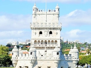 Lisbon City and Sightseeing by Sailboat Tour Photos