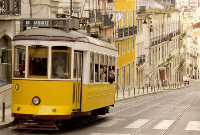 Lisbon City Tour an Amazing Experience Photos