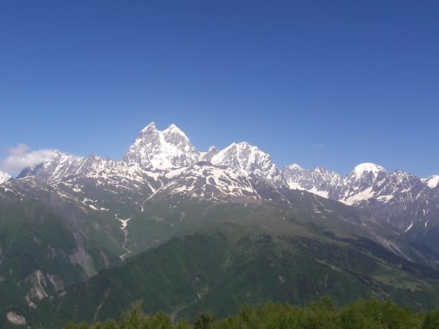 Visit Greater Caucasus and the Black Sea! Photos