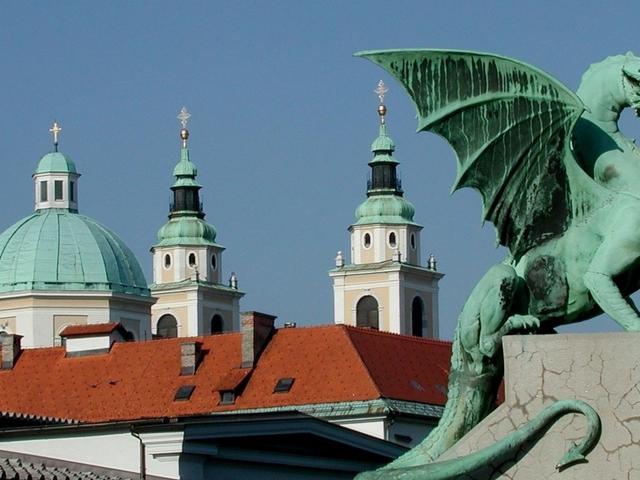 Venice Treasures and Hidden Gems of Slovenia Photos