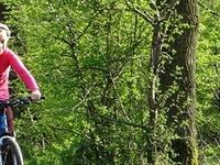 Zarand Biking Tour