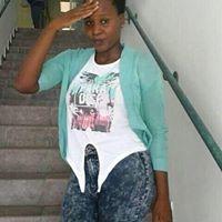 Cynthia Moalosi Moalosi
