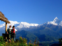 Nepal Culture and Adventure Tour