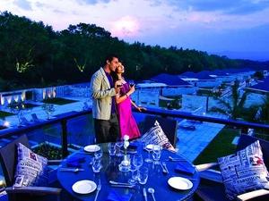 Romantic Honeymoon Trip in Manali Photos