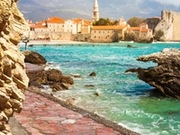 Montenegro a Country of Contrast: Tour from Dubrovnik