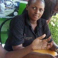 Rita Wanjala
