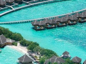 Taj Exotica Resort & Spa Maldives - Free Speedboat Transfer Fotos