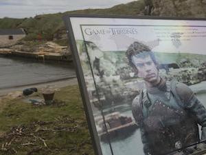 Game of Thrones Location Tour Fotos