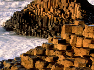 Giant's Causeway Tour from Belfast Fotos