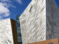 Belfast Titanic and Giant's Causeway Tour from Belfast