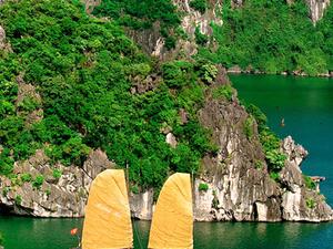 North Vietnam Holiday Photos