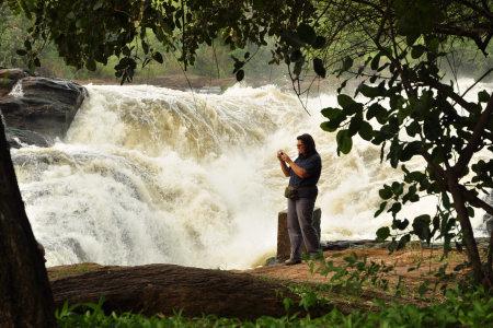 Murchison Falls National Park Photos