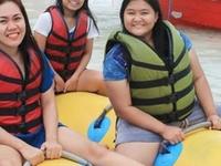 Banana Boat Ride.. :))