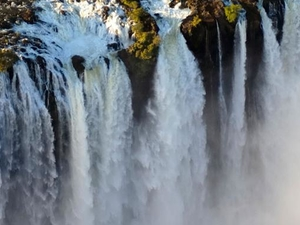 Victoria Falls & Chobe Adventure Photos