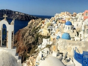 20 % Off Santorini Private Day Tours Photos