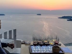 Santorini Shore Trips Photos