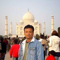 Tej Man Shakya