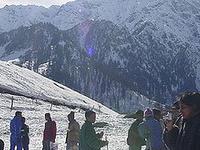 Himachal at Glance-Shimla Manali Chandigarh