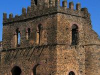 The City Of Gondar Img1