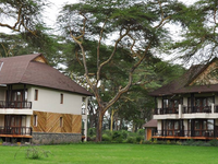 Getaway to Sawela Lodge Naivasha
