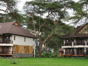 Getaway to Sawela Lodge Naivasha Photos