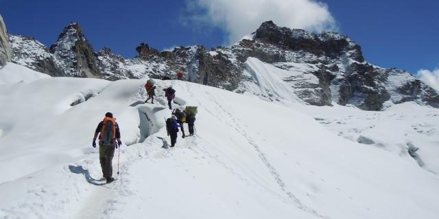 Everest Base Camp & Island Peak Photos