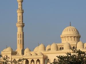 Hurghada City Tour Photos