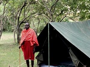 3 Days Masai Mara Camping Safari Photos