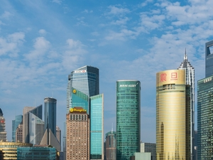 Shanghai Highlights One Day City Tour