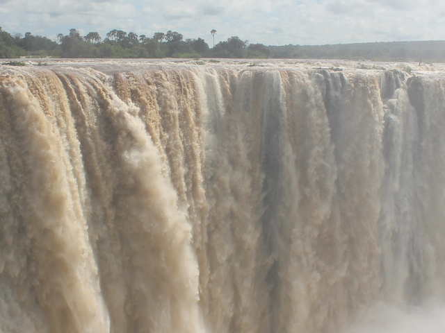 Victoria Falls and Hwange National Park Photos