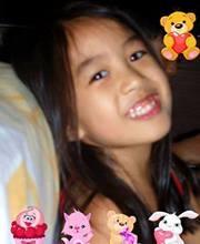 Laeticia Chong