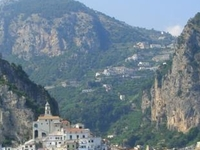 Tours Around Amalfi Coast,Sorrento,Pompeii,Herculaneum