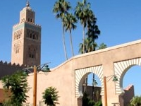 Marrakech Monuments Gardens 3 Hour Tour