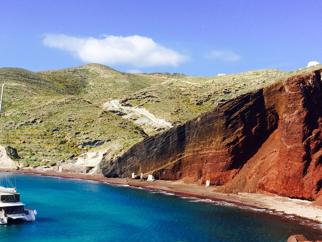 Santorini Private Tours Photos