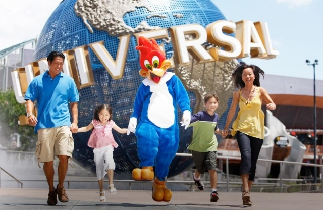May Offer - Universal Studio Photos