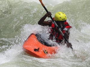 Kayaking School Fotos