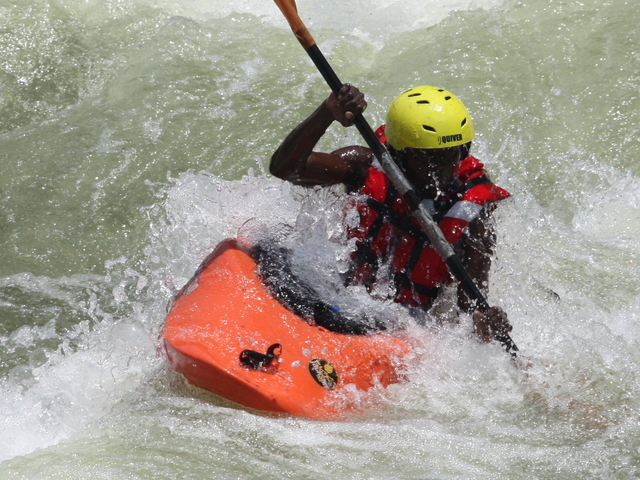 Kayaking School Photos