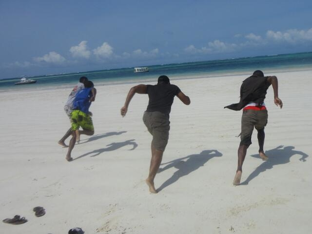 Diani Trip Photos