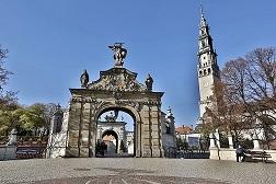 Czestochowa - Monastery Photos