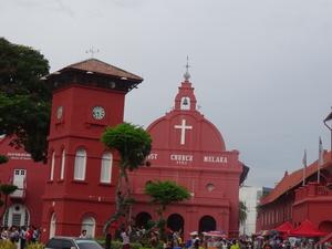 4Days 3Nites Tour Singapore Drop Off Malacca - Johore Desaru bonus Batu Caves