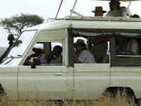 Tanzania Budget Safaris