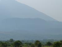 Mount Meru Trek Climb