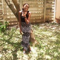 Tatenda Leona Mwedzi